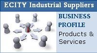 ECity Industrial Suppliers