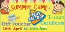 Electronic City Summer Camp