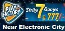 Electronic City Sports