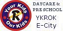 ECity Daycares