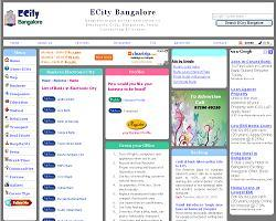 Electronic City Banks