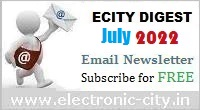ECity Digest Newsletter