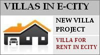 Electronic City Villas